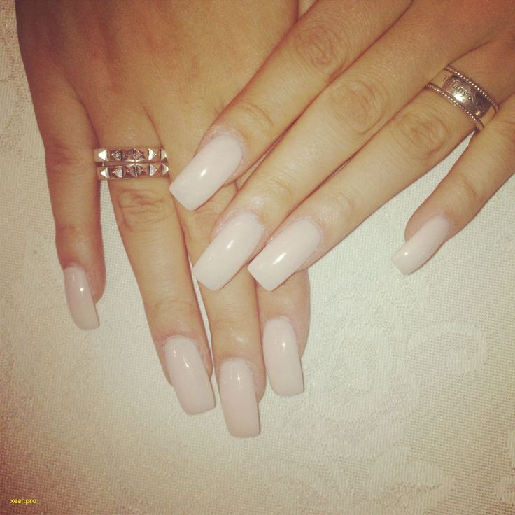 New Khloe Kardashian Nail Color-