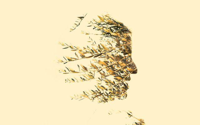 Spirit of Nature 7 by Gianluca Scolaro