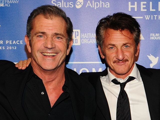 Mel Gibson & Sean Penn to create the Dictionary in The Professor and the Madman | Live for Films