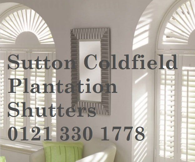 Kenilworth style Plantation Shutters from Sutton Coldfield Plantation Shutters 0121 330 1778