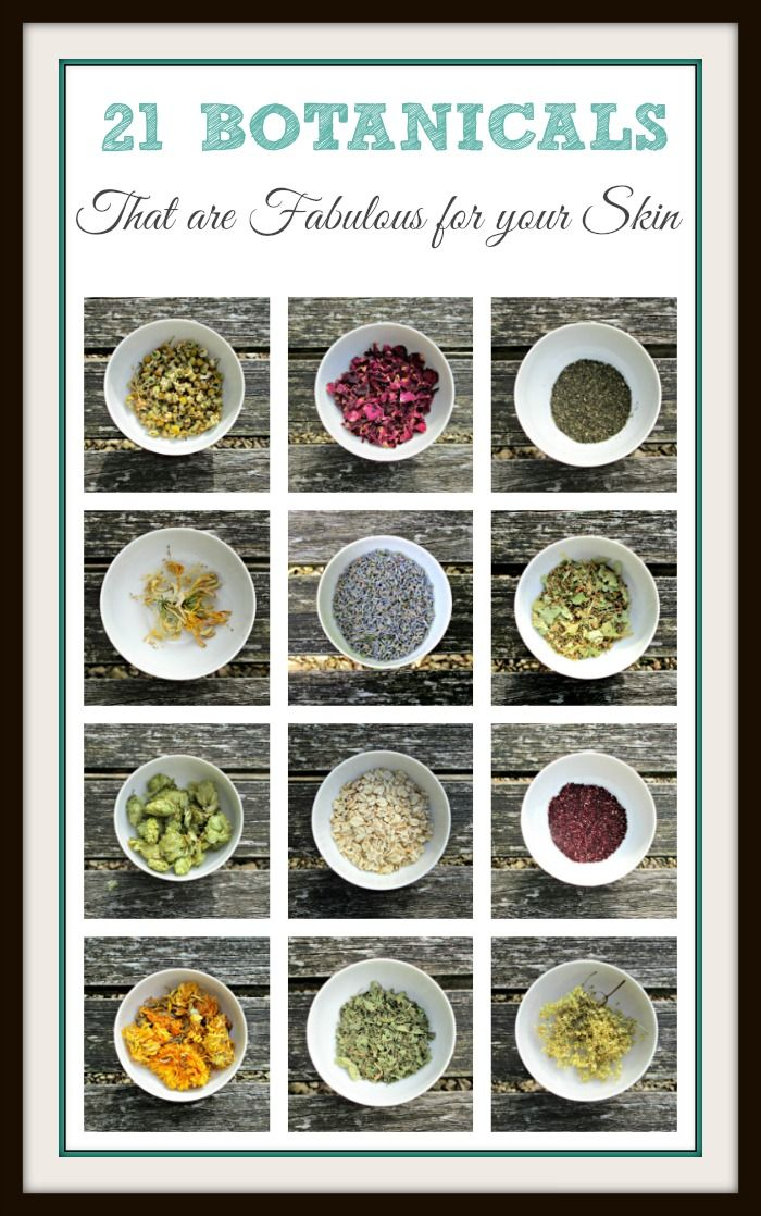 Why not try mixing your own, unique blend of skin benefiting botanicals! These herbs can be used in scrubs, bath fizzes, bath tea-bags and…