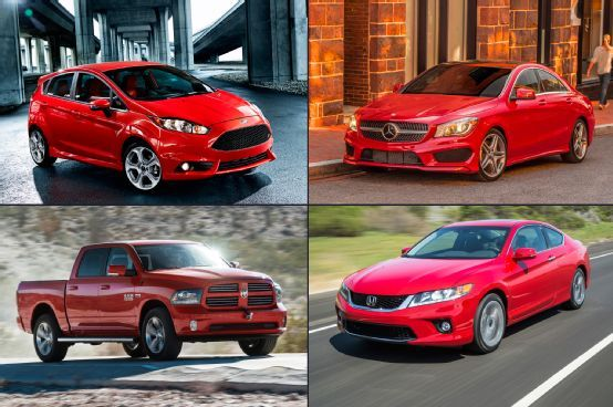 10 Quick, Attractive Cars Under $40,000 to Outrun Valentine's Day Photo Gallery