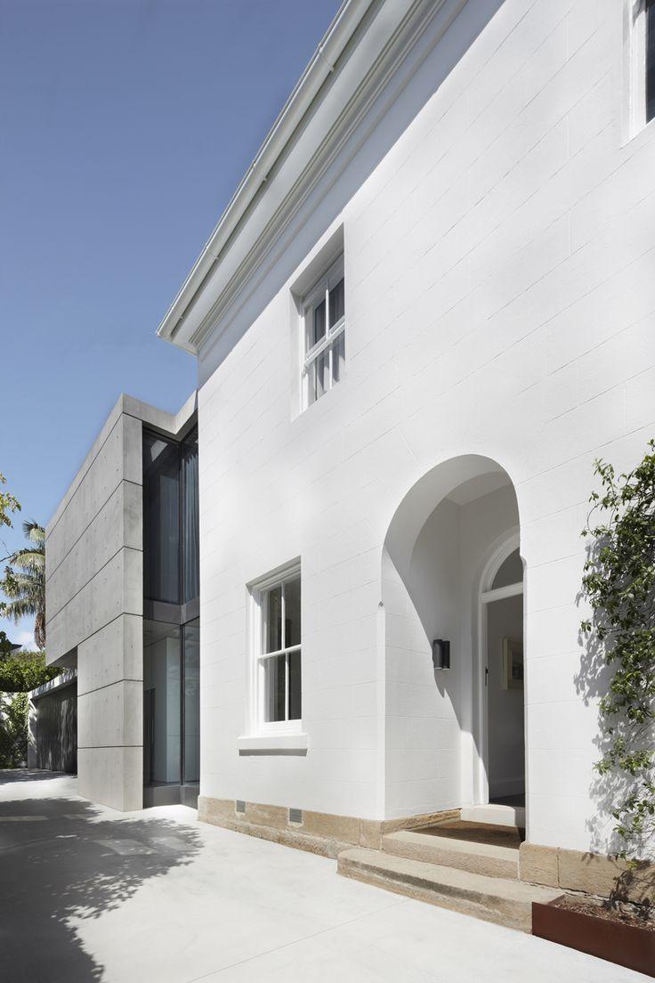 Smart Design Studio - Orama Residence - Photo by Sharrin Rees