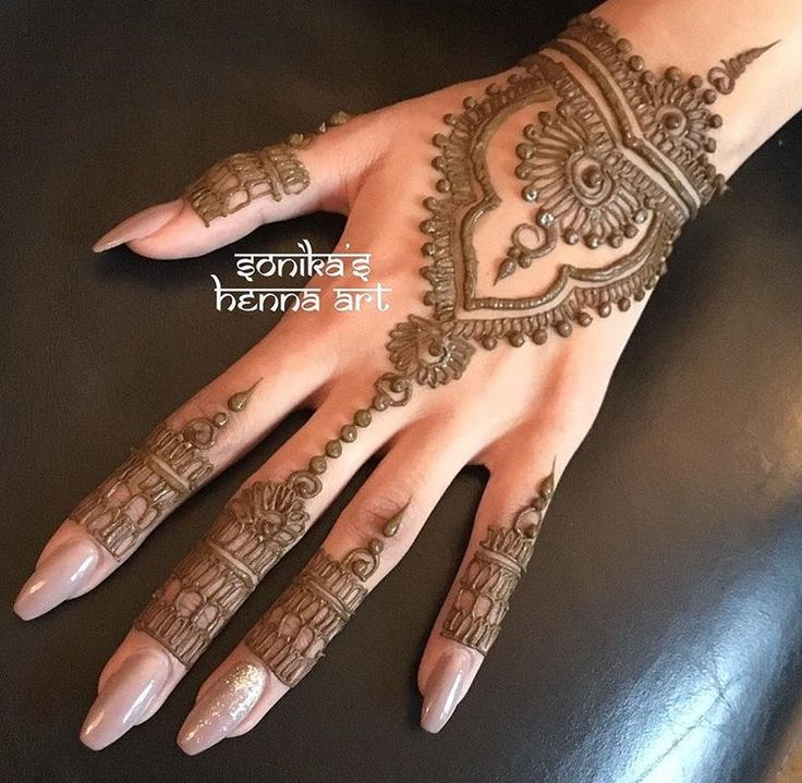 Mehndi Henna For Hands : Best mehndi ideas on pinterest henna patterns hand