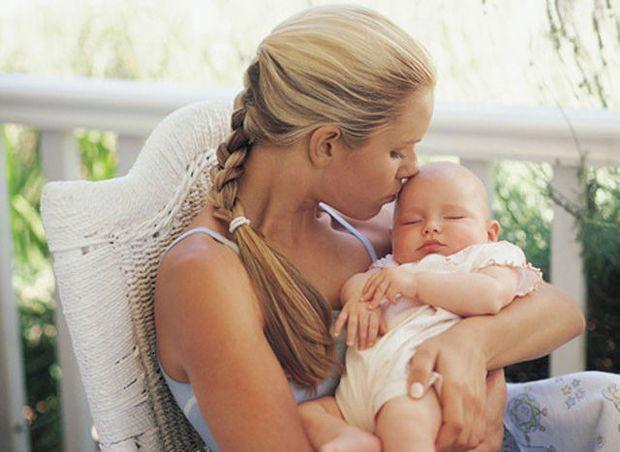 Steeds vaker stellen Vlaamse vrouwen het krijgen van kinderen uit tot na hun dertigste verjaardag.