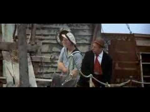 Popeye - Kids - Robin Williams Shelley Duvall