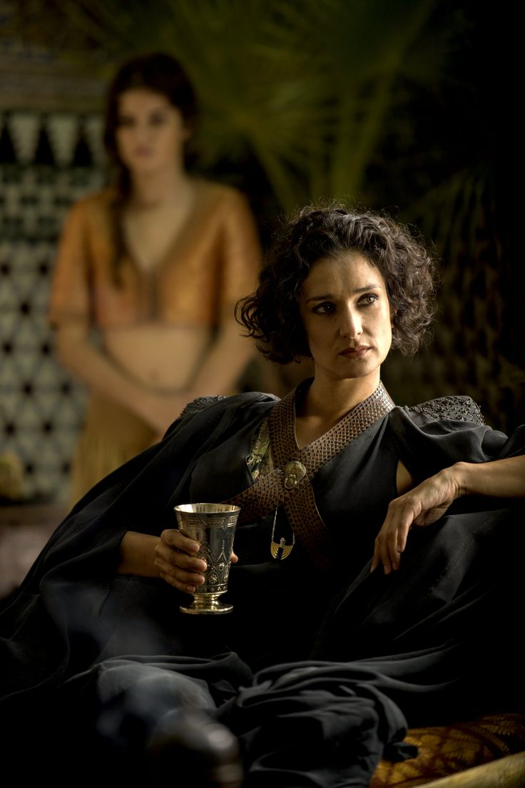 Game of Thrones - Ellaria Sand