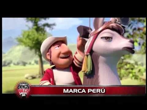 Enemigos Públicos: las series y películas en las que se mencionó al Perú
