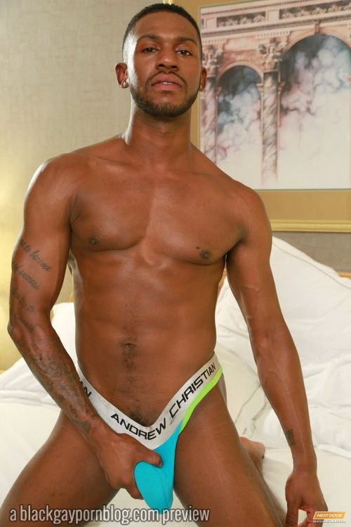 sexy male ebony pornstars