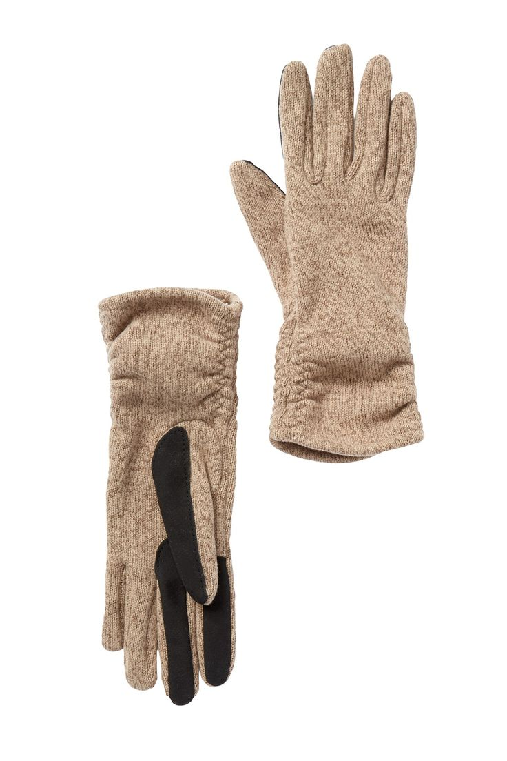 Mens driving gloves nordstroms - Fownes Bros Touchpoint Sweater Knit Gloves 23