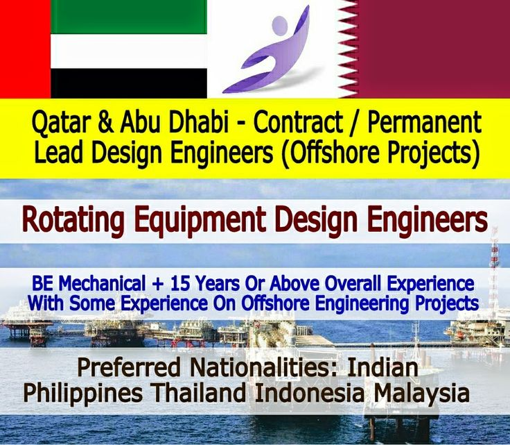 Multiple Positions - Lead Electrical Design Engineers for Qatar - static equipment engineer sample resume