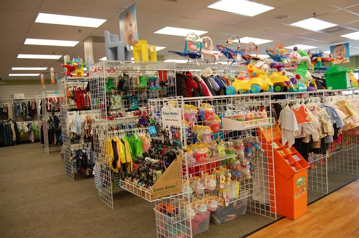 Used Children S Clothing Stores Scottsdale