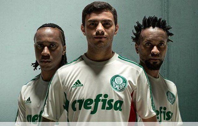 Palmeiras firma el mayor contrato de patrocinio de la historia del fútbol brasileño