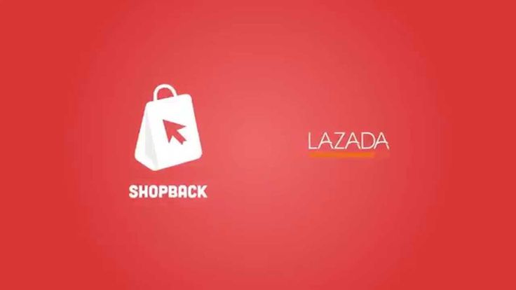 Lazada Vouchers & Cashback - Save More with ShopBack.sg