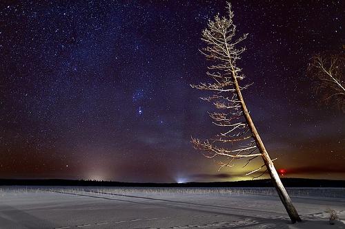 Christmas Night #2-Finland (par K*M*J)
