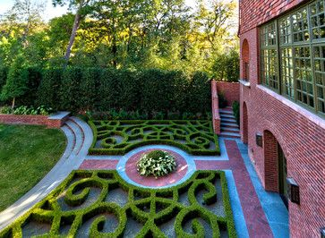 101 best Boxwood images on Pinterest Landscaping Gardens and