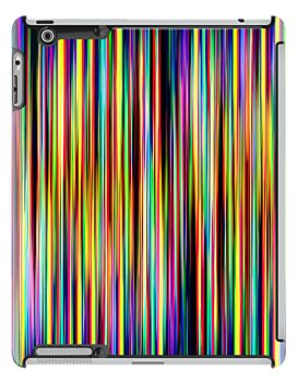 Aberration V [Print and iPhone / iPad / iPod Case] by Damienne Bingham