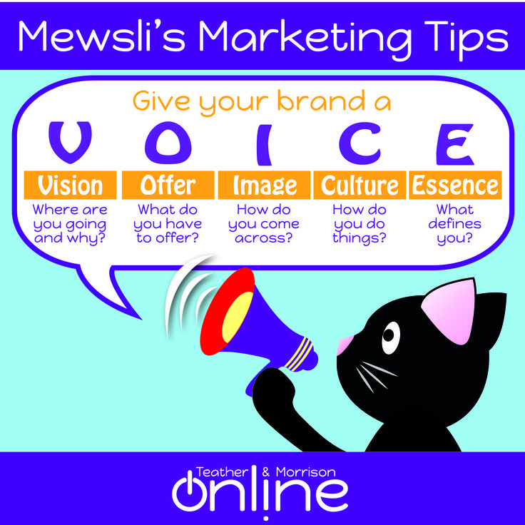 What is your branding saying about YOUR business? #smallbiz #entrepreneur #marketing #mewsli