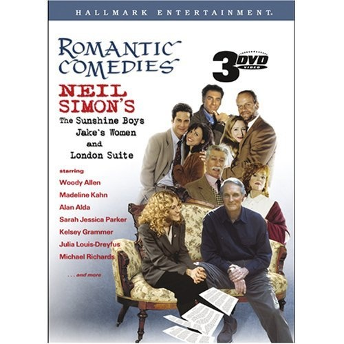 66 Best Neil Simon Images On Pinterest Comedy Comedy Movies And
