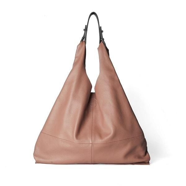 394925c59266 MONFERE fashion genuine leather women bag casual HOBO shoulder bags in 2018