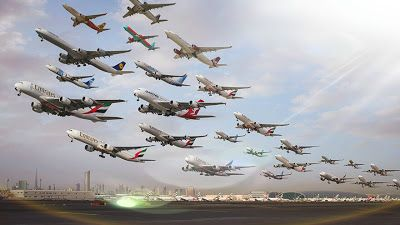 Techno man: 'Air Traffic Grew 23% to Almost 77 Million During ...