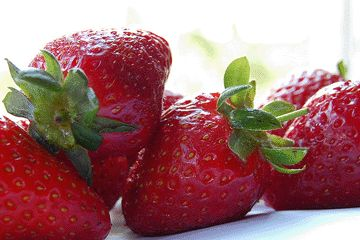 Strawberry Liqueur Recipes