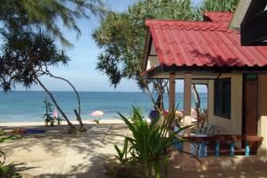 ★★ Nature Beach Resort, Koh Lanta, Ko Lanta, Thaïlande