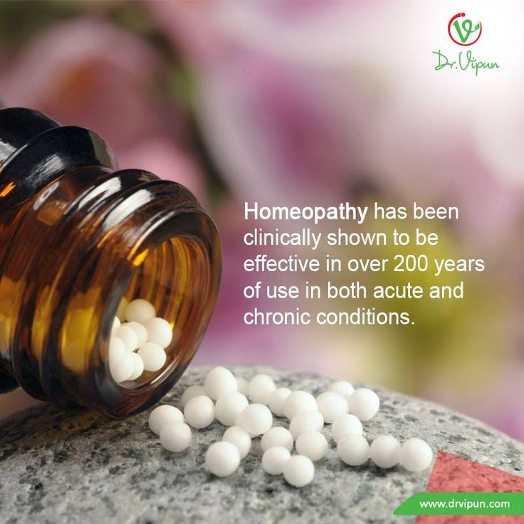#Homeopathy has a #history of 200 years  http://drvipun.com/