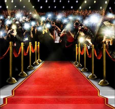 Best 25+ Red carpet backdrop ideas on Pinterest | Red carpet theme party, Red carpet event and ...