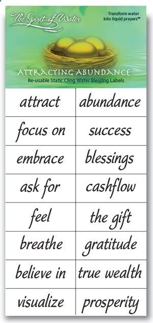All beings deserve to be part of the abundance of the universe. Prosperity is the state of flourishing, thriving, good fortune, and/or successful social status. Prosperity often encompasses financial