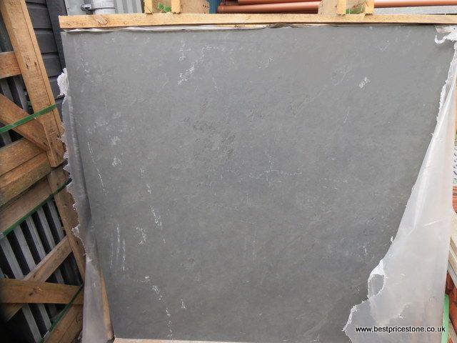 Large Brazilian Black slate