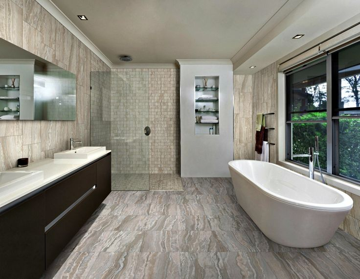 Taormina Tile Flooring // Bathroom // Reference Number: ST6142 Contact  Arley Wholesale For