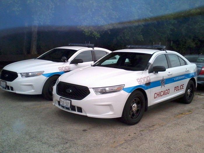 Chicago PD 2014 Ford Police Interceptors. | CHICAGO POLICE DEPT. | Pinterest | Police, On august ...