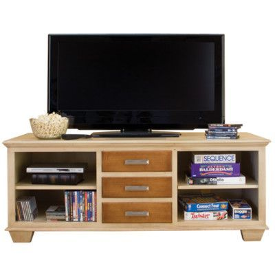 Lorraine TV Stand for TVs up to 60 inches | Cool furniture ...