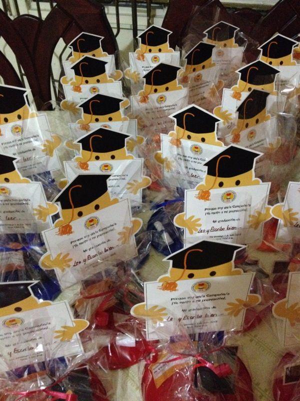Decoracion Graduacion Infantil ~ Invitaciones de graduaci?n infantil  kids graduation invites