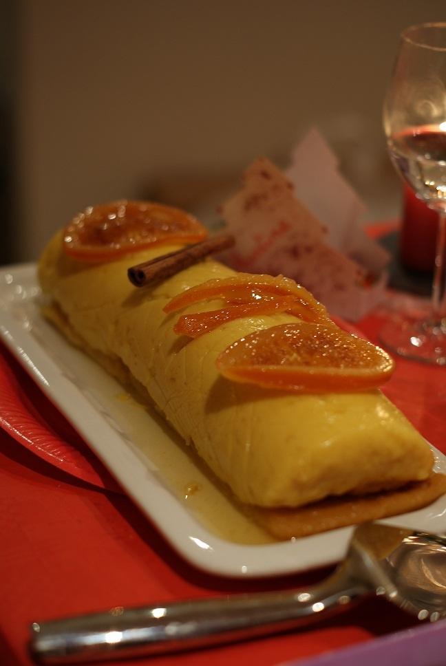 Les 100 meilleures images du tableau recettes b ches sur - Herve cuisine buche de noel ...