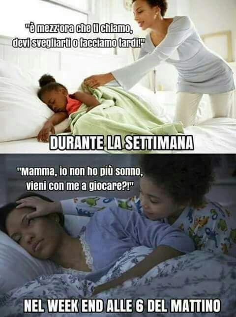 Mamme, figli
