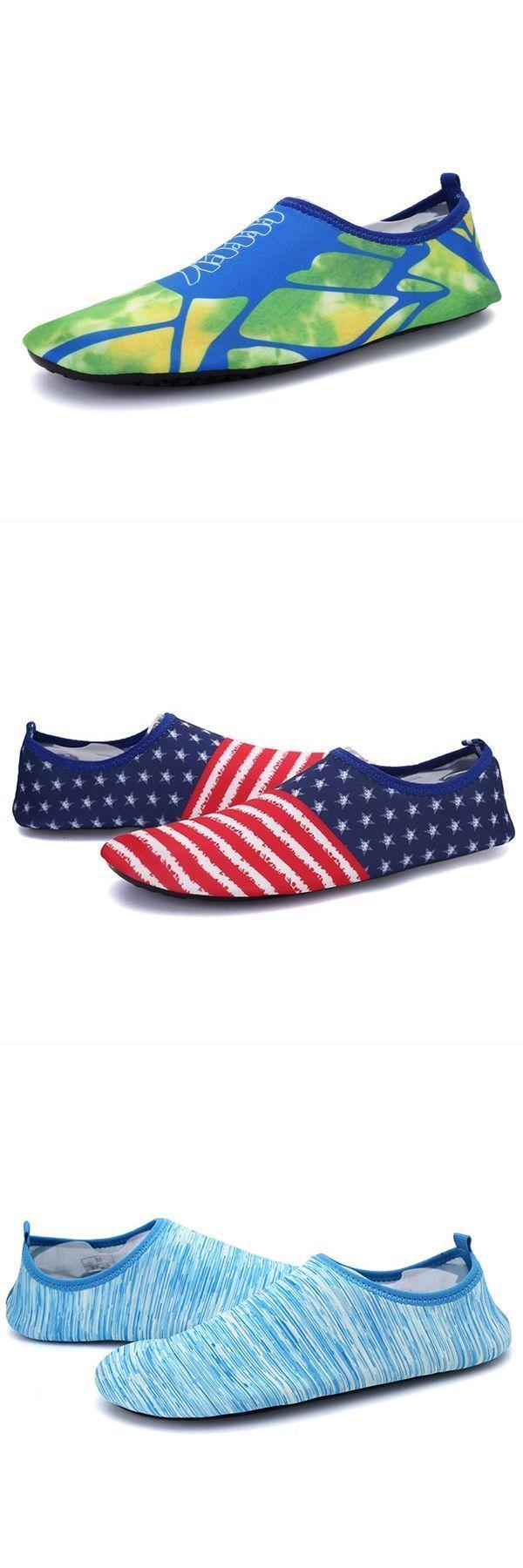 Bande De Modèle Respirant Doux Chaussures Plates Occasionnels iQSzJI
