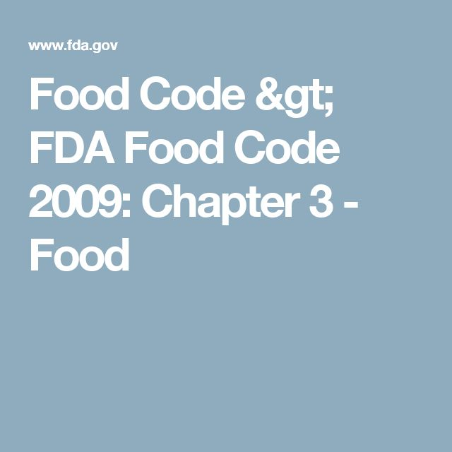 fda food code types The fda product code is a seven-character alphanumeric string composed of five components, the product industry code, the class code, the subclass code, the process indicator code, and the.