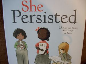 Former first daughter, Chelsea Clinton, just trolled Senate Majority Leader Mitch McConnell with her new children's book, She Persisted.