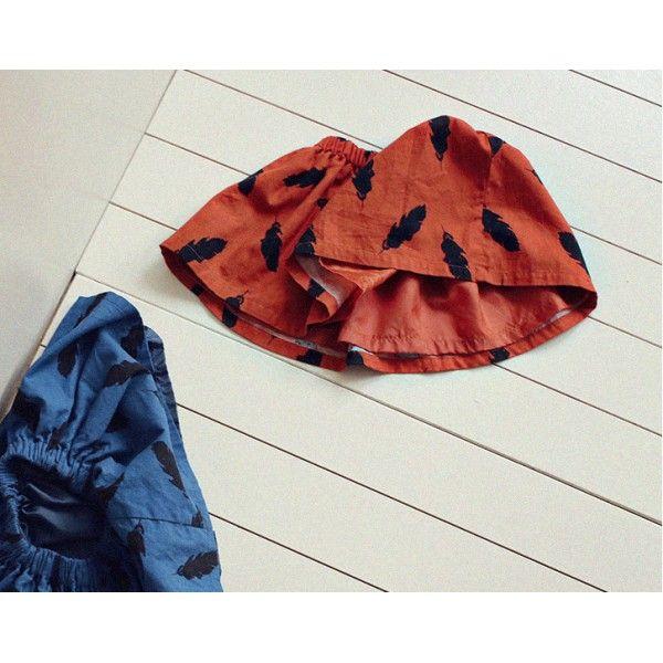 Ae-hem skirt www.liandco.es