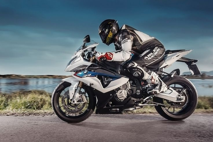Photoshoot of BMW 1000 RR done by me, technical assistance by Ian Vermeulen