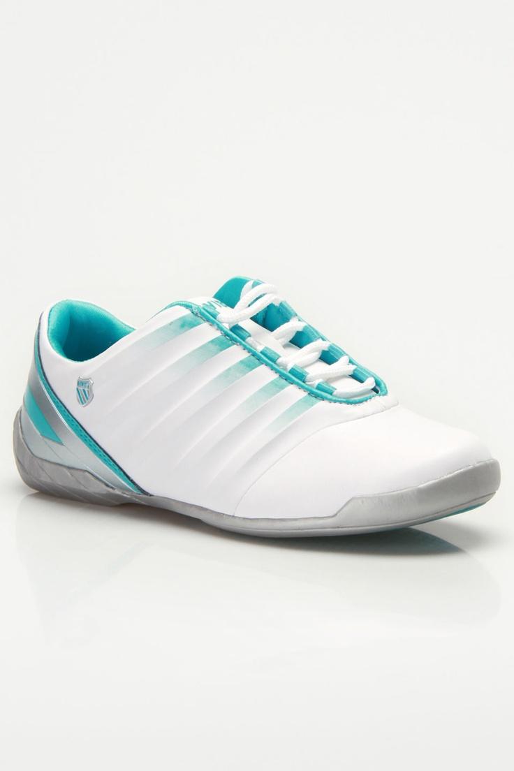 K-swiss Unisex's Lifestyle Shoes K Swiss Classic Los Nvy / Strm / Blu Jay