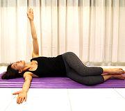 Grace Pilates | 5 Minute Pilates