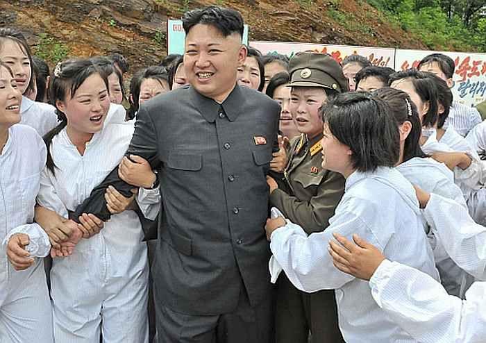 Sclavele sexuale ale nebunului Planetei. Ororile de nedescris ale fetelor care au scăpat din ghearele dictatorului nord coreean