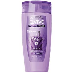 Elvive Volume Filler Thickening Shampoo - L'Oréal Paris