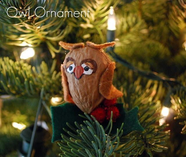 Украсим ёлку интересно! 50 идей ёлочных игрушек своими руками - Ярмарка Мастеров - ручная работа, handmade