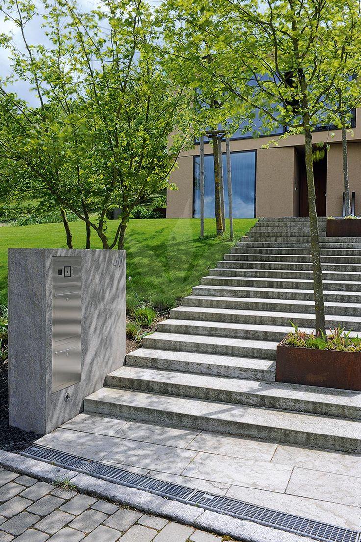 Thomas Heumann weitere hochwertige Gärten in Stuttgart und