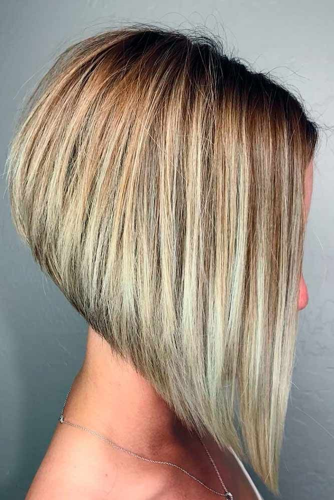 28 Chic And Trendy Styles For Modern Bob Haircuts For Fine