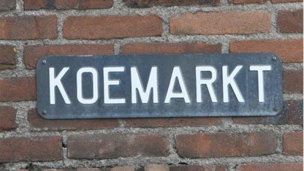 Purmerend Koemarkt gevonden op google.nl